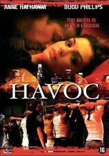 HAVOC - Anne Hathaway, Bijou Phillips - New - Sealed