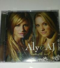 Into the Rush Aly & AJ MUSIC CD