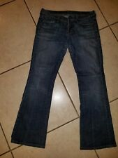 Citizens of Humanity Ingrid Low Waist Flair Stretch jeans 31