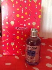 L'Occitane Lavender Shower Gel 250ml 🌸🌸 with Gift Bag
