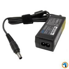 Per 19V 2.1 A SAMSUNG NP-N145 Netbook Laptop AC Adattatore Caricabatteria UK