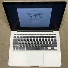Apple MacBook Pro A1502 13.3 inch Laptop - MF841LL/A (March, 2015)