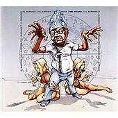 R.L. Burnside - Mr. Wizard (1997) Digipak CD