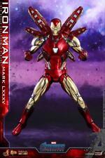"1/6Scale Avengers:Endgame Iron Man Mark LXXXV Hot Toys MMS528D30 12"" MK85 Figure"