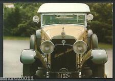 Hispano Suiza - cartolina