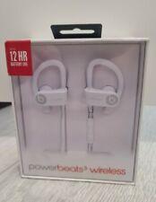 Beats by Dr. Dre Powerbeats 3 In-Ear Auricular Auricular Inalámbrico Deportes Blanco Nuevo