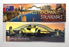 Sydney Australia, Photo Image Fridge Magnet