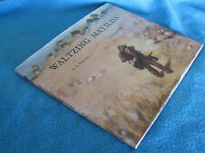 Waltzing Matilda - A. B. Paterson  Desmond DIGBY HbDj ~  beautifully illustrated