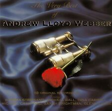 "The Very Best Of "" Andrew Lloyd Webber "" / CD (Club Edition) - Haut-Condition"