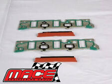 PERFORMANCE INLET MANIFOLD GASKETS HOLDEN VS VT VX VY ECOTEC L67 SUPERCHARGED V6