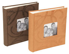 "Kenro Sonata Album (beige) 200 photos 6x4""  NEW  20480"