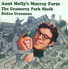 NEW Aunt Molly's Murray Farm / The Gramercy Sheik (Audio CD)
