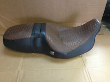 2008-13 Harley Road King Classic replacement Seat Cover MADE IN USA!