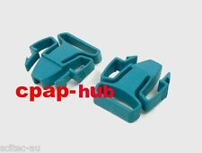 ResMed  Headgear Clips for Mirage Quattro -Mirage ACTIVA - Ultra Mirage