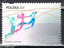 Polen  2009 4449 EK Volleybal EC