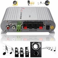1 * Amplificatore Stereo Hi-Fi 300W 12V Mini Super Bass Audio 2.1 Booster