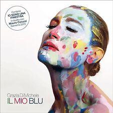 GRAZIA DI MICHELE - IL MIO BLU - CD SIGILLATO 2015