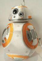 "Star Wars Plush Large 14"" BB8 Droid Stuffed Toy By Disney"