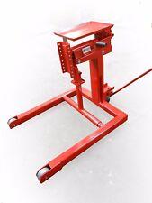 Foley Hytork Revolving Engine Stand