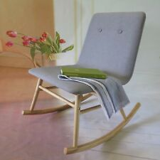 SCANDI ROCKING CHAIR