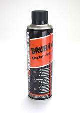 Brunox Turbo Spray // Schmiermittel Fahrrad Kriechöl // 300ml Spraydose