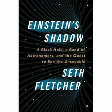 Einstein's Shadow - Hardcover NEW Fletcher, Seth #34329U