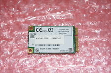 ACER ASPIRE 6920 SERIES INTEL WIFI WIRELESS CARD - MODEL: 4965AGN MM2