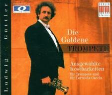 Die goldene Trompete - Ludwig Güttler, Virtuosi Saxoniae