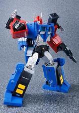 MP-31 DELTA MAGNUS - Transformers Masterpiece - Takara Tomy