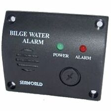 Seaworld Bilge Water Alarm 10-10710 - Marine / Boat / Sailing