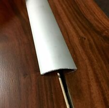 profilo coprigiunto alluminio argento mm 30 x pavimenti piani mt 2 brico moquett