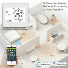 WiFi Controlled Smart Thermostat Boiler Water Heater Temperature Controller HOT