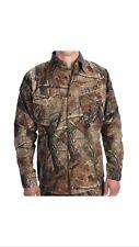 Scent Blocker Recon Shirt Camo Hunting Realtree AP SIZE XL Fast shipping