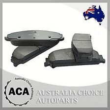 Premium Front 1765 Brake Pads for Holden Commodore Caprice Statesman