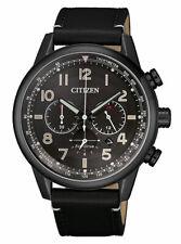 Orologio Citizen Military Crono CA4425-28E sconto 20%, nuovo