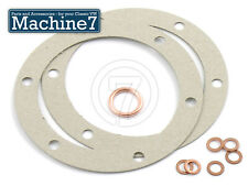 Classic VW Beetle Engine Oil Change Sump Gasket Kit 1200-1600cc Bus Camper Bug