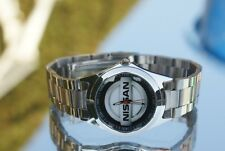 Armbanduhr Nissan Uhr Pathfinder Micra X-trail L200 L300 Colt Carisma Eclipse