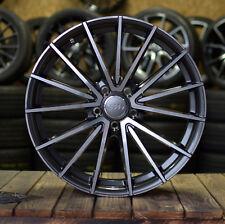 19 Zoll V2 Alu Felgen für Skoda Octavia RS Yeti Scout VW Tiguan Golf Variant R
