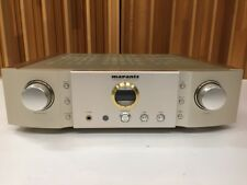 marantz PM-15S1 Integrated Amplifier Working Properly Free Shipping (d148