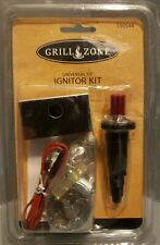 Universal Ignitor Kit Grill Zone