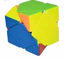Skewb Cube Qiyi Mofangge Keine Aufkleber mehr!
