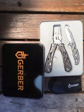 Genuine Mini Paraframe Fine Edge Folding Knife or Suspension Multi-tool or Combo