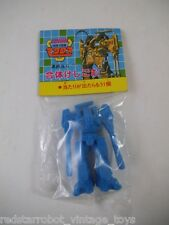 80's Seika Note Japan Macross Rubber Lt Blue Destroid Defender Takatoku Robotech