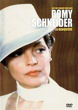 DVD - LA BANQUIERE - Romy Schneider