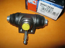 VW PASSAT (88-96) CADDY (96-) NEW REAR BRAKE WHEEL CYLINDER - BWC3520