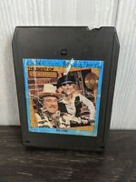 The Best Of The Kendalls 8 Track Tape Cartridge Tested
