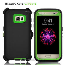 For Samsung Galaxy Case Cover (Belt Clip fits Otterbox Defender series) Holster