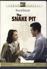 The Snake Pit New DVD