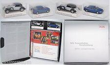 Busch 49200 Audi A4   Horch 853 A Sportcabriolet 1:87   CD Sommer Konzerte