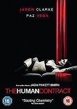 The Human Contract [DVD] [2008], Very Good DVD, T.J. Thyne, Joanna Cassidy, Ted